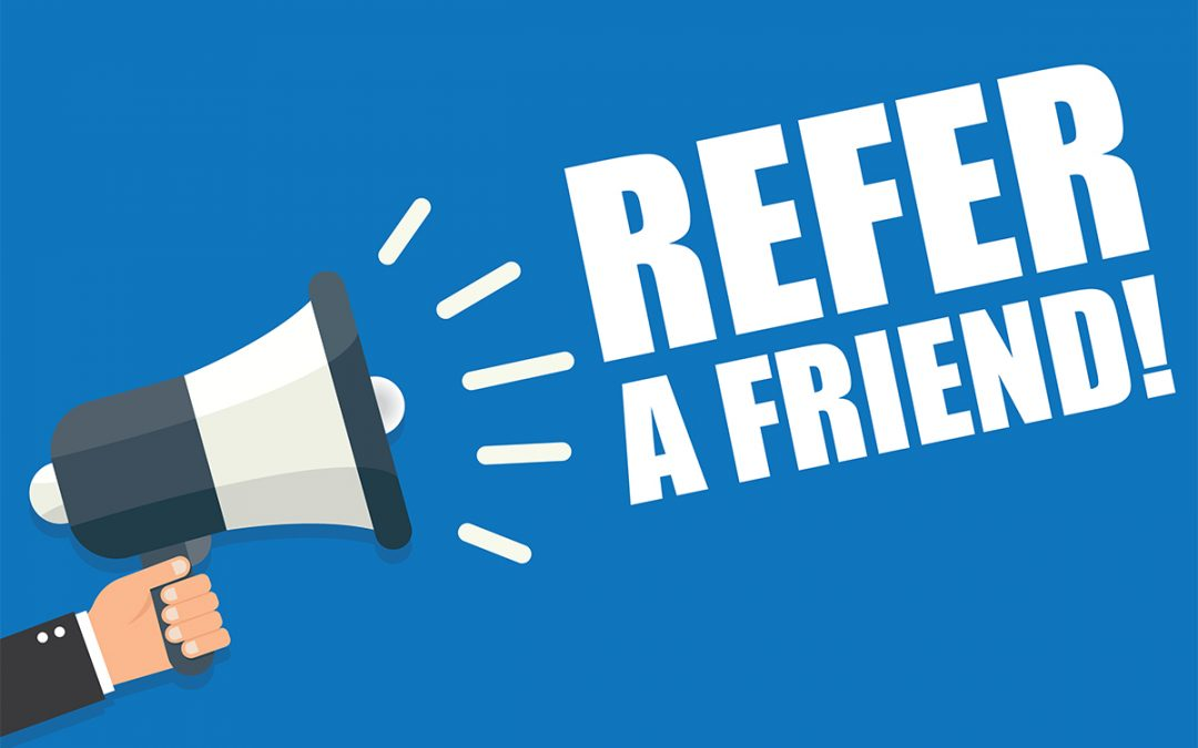 Referrals Can Massively Increase Your SME Revenue