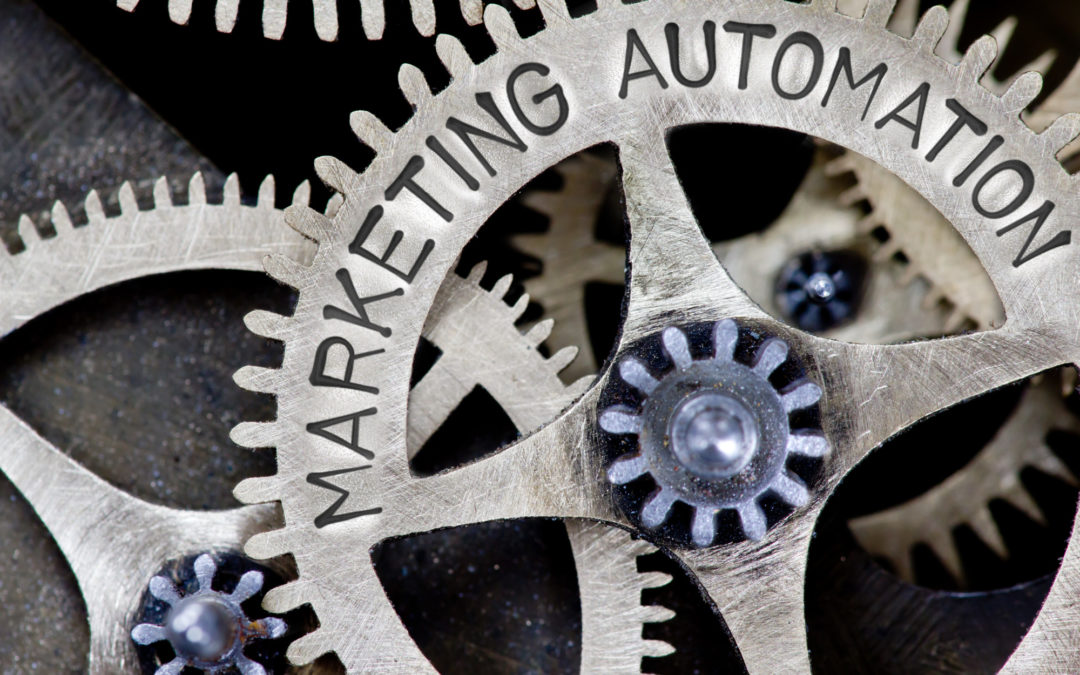 How Marketing Automation Can Help You Save Time (Whilst Supporting Customer Relationships)